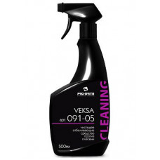 Veksa, 0,5 л, Чистящее отбеливающее средство против плесени, арт. 091-05