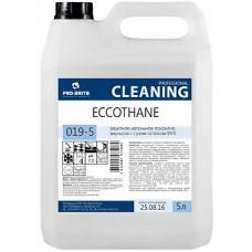 Eccothane 5 л. полимер, арт. 019-5
