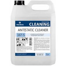 Antistatic Сleaner 5л * Универсальное моющее средство-антистатик, 167-5