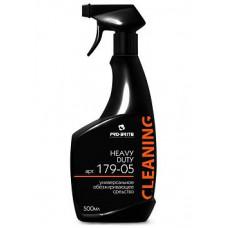 Heavy Duty 0,5л ср-во д/обезжиривания и очистки поверхностей (179-05)