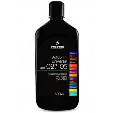 Axel - 11 Universal 0,5л, Универсальное чистящее средство арт. 027-05