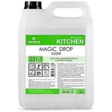 Magic Drop. Apple,5л. моющее средство, шт, 031-5