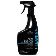 Asin 0,5л. моющее ср-во на основе лимонной кислоты (352-05)