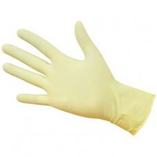 Перчатки латексные смотровые стерильные DentaMax-S, L,  (80 шт/упак), арт. DMS-L-PS