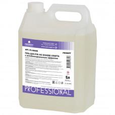 PROSEPT Гель для рук спиртовой с антибактериальным эффектом, 5 л, гель