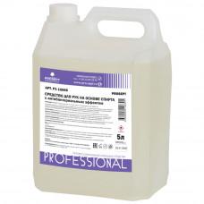 PROSEPT Средство для рук спиртовое с антибактериальным эффектом, 5 л, жидкий