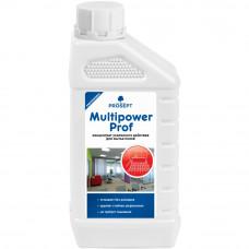 Средство для мытья полов Multipower Prof 1 л, арт. 101-1