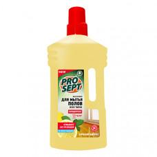 Средство для мытья полов Multipower с ароматом цитруса 1 л, арт. 246-1