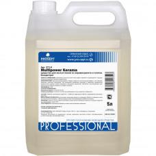 Средство для мытья кафельной плитки и керамогранита Multipower Kerama 5 л, арт. 271-5