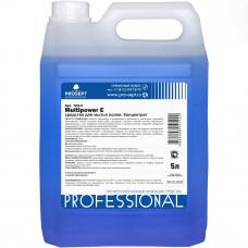 Средство для мытья полов Multipower E 5 л, арт. 102-5