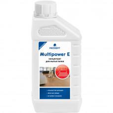 Средство для мытья полов Multipower E 1 л, арт. 102-1