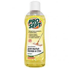 Средство для мытья полов и стен Multipower с ароматом цитруса 0,8 л, арт. 291-08