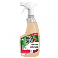 Универсальный спрей для санитарных комнат Bath Spray 0,5л., арт. 226-0