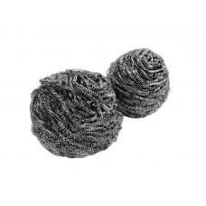 Спираль очищающая Vileda Инокс, 60 г (10 шт/уп), арт. 100788
