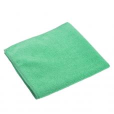 Салфетка Vileda МикроТафф Плюс, зеленый, 5 шт/уп, арт. 111960