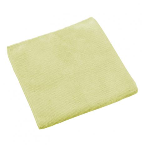 Салфетка Vileda Микро Тафф Плюс, желтый, 5 шт/уп, арт. 111961, Vileda Professional