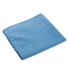 Салфетка Vileda МикроТафф Бэйс, синий (5 шт/уп), арт.145846