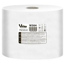 Протирочный материал Veiro Professional Premium, 800 листов 24 х 35 см, 2 слоя, 280 м, арт. 304 W