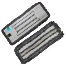 Моп петлевой трио премиум, 40 см, (уши + карман), арт. 33K/3