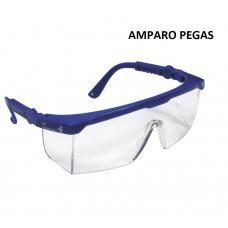 Открытые очки Ампаро Пегас прозрачные (арт 210325)