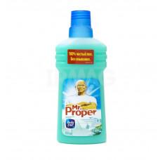 Mr.Proper чистящее средство универсальное жидкое горный ручей 500МЛ