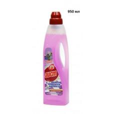 Средство для мытья полов АИСТ «Сиреневый туман», 950 мл