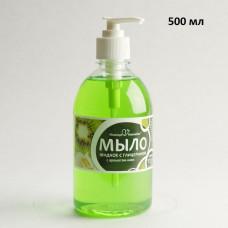"""Мыло жидкое """"Вкусная косметика"""", 500 мл"""