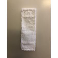 Моп микроволоконный ПРОФ плюс, 40 см, карманы