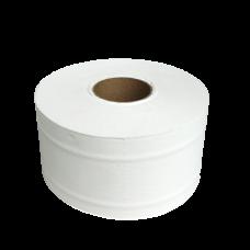 Т/бумага в рулоне LIME 2-сл., 170м,  БЕЛАЯ (10.170) (12 шт/упак), арт. 10.170