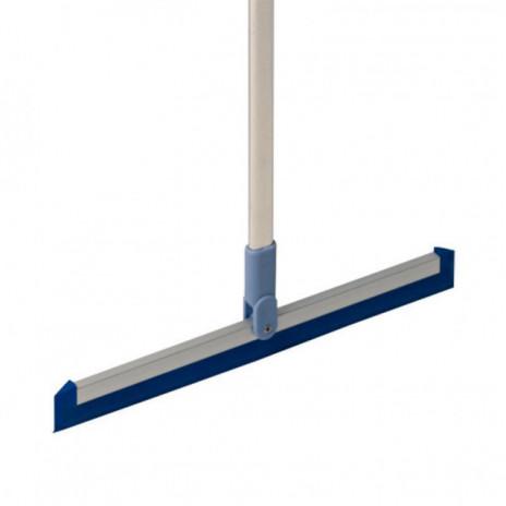 Сгон для совка Леголэнд 35 см, металл / синий, без палки арт. 119909, Vileda Professional