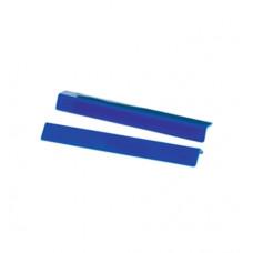 Клипсы для цветного кодирования УльтраСпид, синий арт. 508239