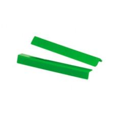 Клипсы для цветного кодирования Vileda УльтраСпид, зеленый, арт. 509265