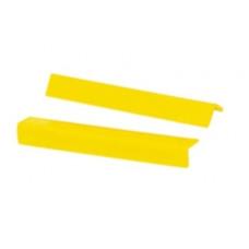 Клипсы для цветного кодирования Vileda УльтраСпид, желтый, арт. 509266