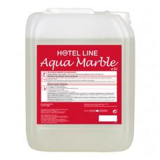 Средство с нейтральным уровнем Ph AQUA MARBLE, 5 л, арт. 526263