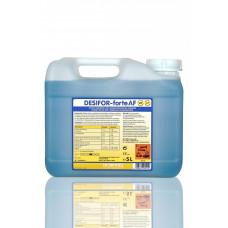 Жидкий концентрат для очистки и дезинфекции поверхности DESIFOR FORTE AF, 5 л, арт. 144140