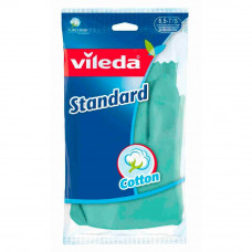 Перчатки Vileda Стандарт S, 1 пара. арт.146265