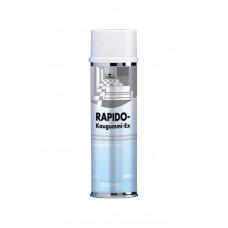 Замораживающий спрей для удаления жевательной резинки Rapido Kaugummi-Ex, арт. 144169