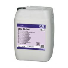 Clax Perfect 7LL1 20L / Крахмал, непригорающий к гладильной поверхности 23 кг/20 л, арт. 6973330