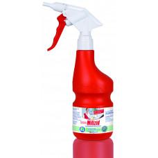 Спрей-бутылочка красная, 600 мл, арт. 143470