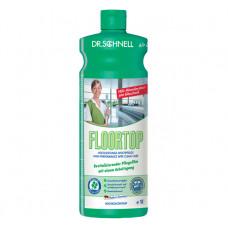 Средство по очистке и уходу за всеми видами напольных покрытий FLOORTOP, 200 мл, арт. 144127