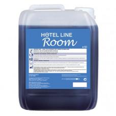 Средство для протирки водостойких поверхностей в отелях ROOM, 5 л, арт. 526265