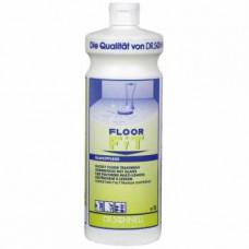 Очистка и уход за напольными водостойкими покрытиями FLOOR FIT, 1 л, арт. 143400