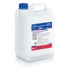 Sani Max Klorin 2000 средство для WC моющее и дезинфицирующее щелочное, 10 л, арт. smk200010
