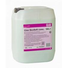 Clax Revoflow DEOSOFT BREEZE / Концентрированный смягчитель (кондиционер) для стирки текстиля 4 кг, арт. 7521157