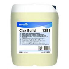 Clax Build 12B1 / Создатель щелочной среды в воде средней жесткости 26 кг/20 л, арт. 7519935