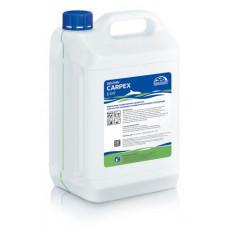 Carpex средство для чистки ковров и текстильных покрытий методом экстракции, 10 л, арт. carpex10