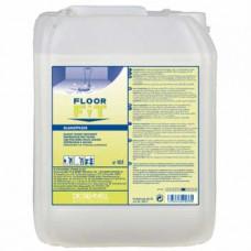 Очистка и уход за напольными водостойкими покрытиями FLOOR FIT, 10 л, арт. 143401