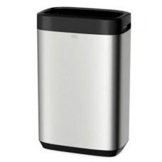 Корзина для мусора 50л Tork металл, B1, арт. 460011