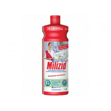 MILIZID COOL BREEZE Кислотное средство для очистки санитарных зон с ароматом морской свежести, 1 л, арт. 144180