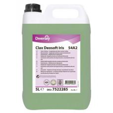 Clax Deosoft Iris 54A2 / Ср-во для смягчения ткани и уничтожения запахов с длительным эффектом 20 л, арт. 7522286
